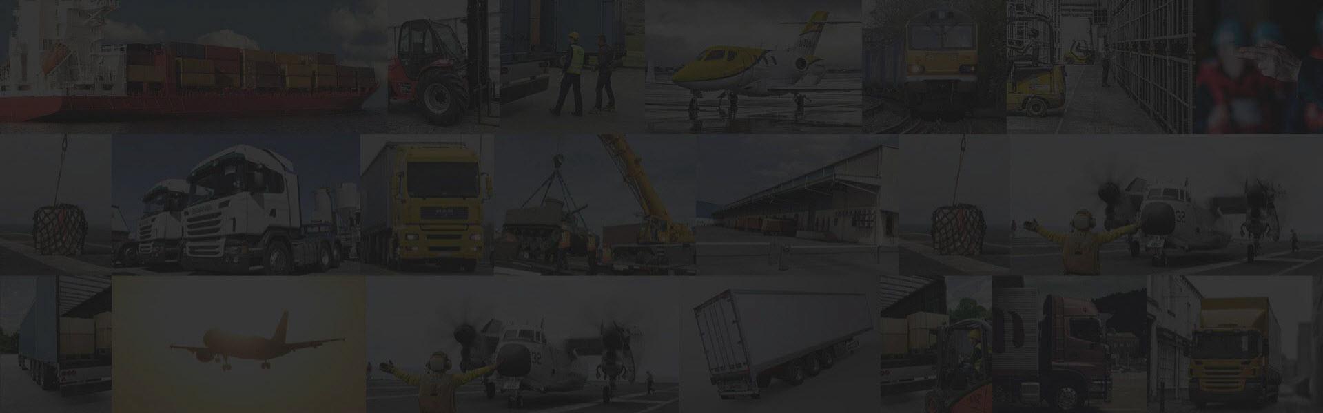 Freight & Cargo Global Logistics
