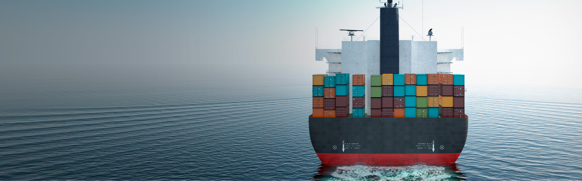 sea freight services from china